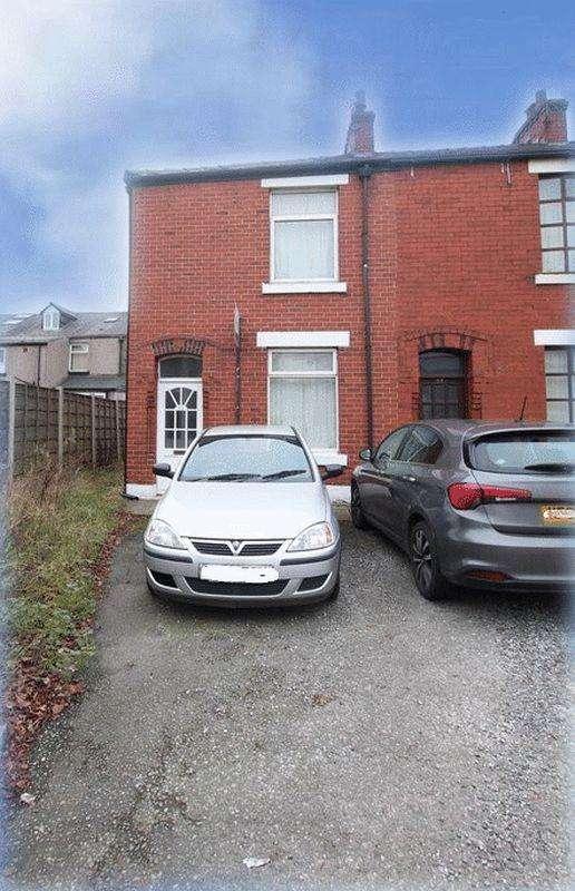 2 Bedrooms Terraced House for sale in Lisbon Street, Passmonds, Rochdale OL12 7AW