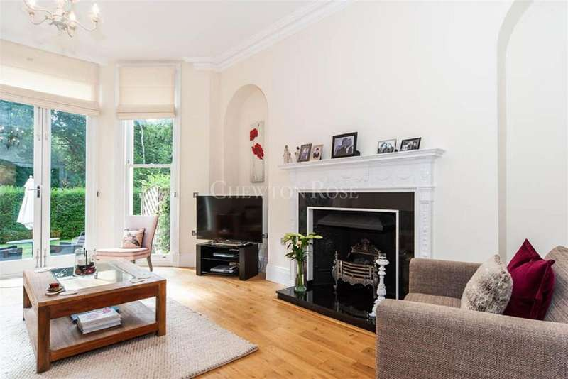 2 Bedrooms Flat for sale in Edenbrook , Ascot