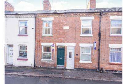 3 Bedrooms Terraced House for sale in Knighton Lane, Leicester, Leicestershire