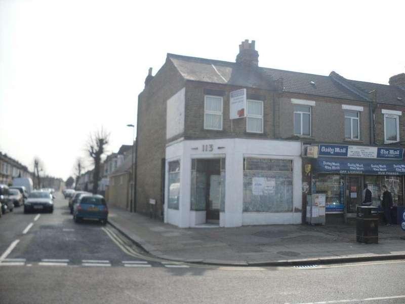 2 Bedrooms House for sale in Ordnance Road, Enfield, EN3