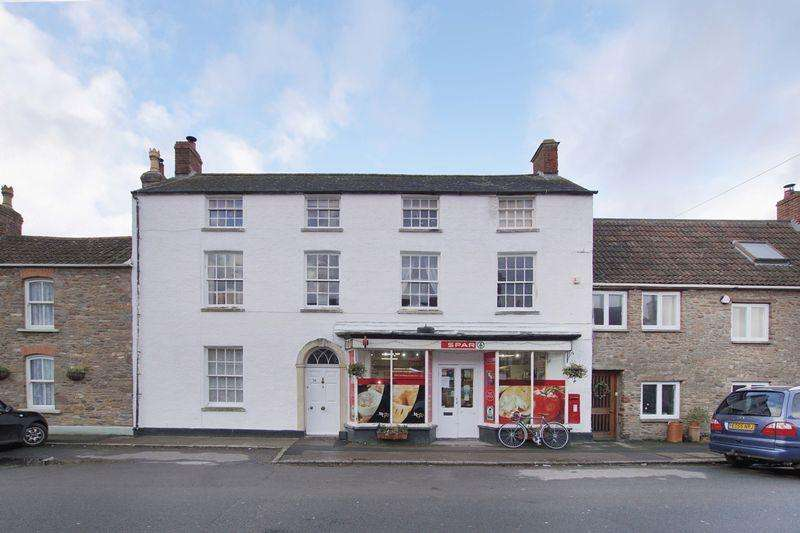 7 Bedrooms Terraced House for sale in High Street, Wickwar