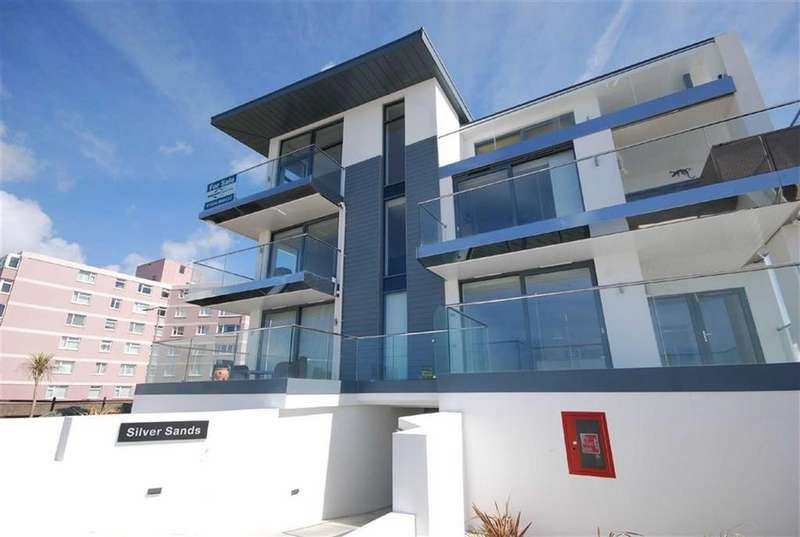 2 Bedrooms Penthouse Flat for sale in St Clements