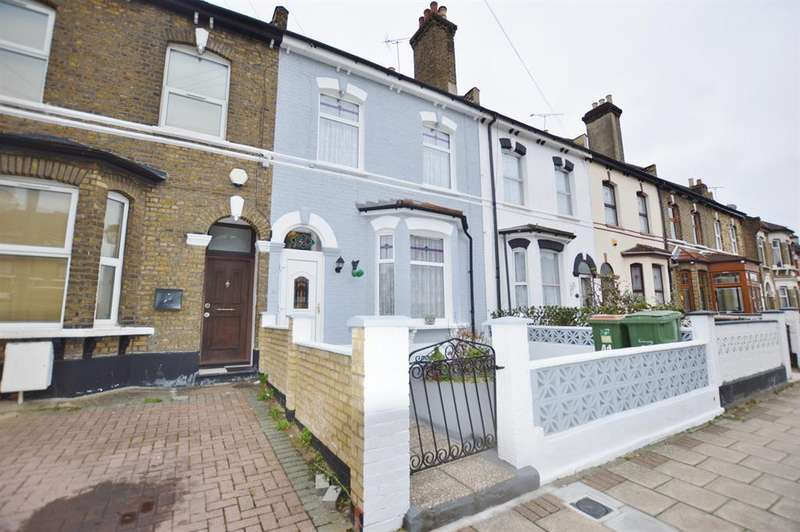 5 Bedrooms Terraced House for sale in Cecil Road, Plaistow, London, E13 0LS