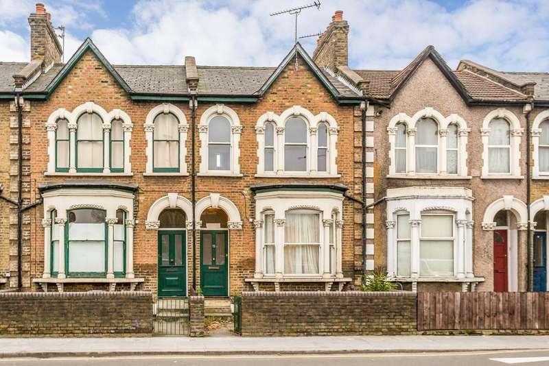 1 Bedroom Flat for sale in Blackhorse Road, Walthamstow, E17