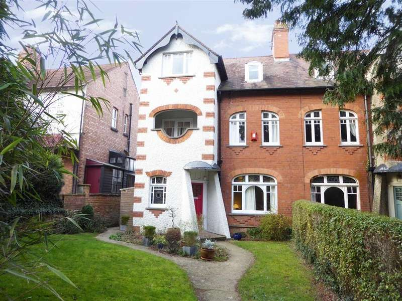 5 Bedrooms Town House for sale in Bloxham Road, Banbury