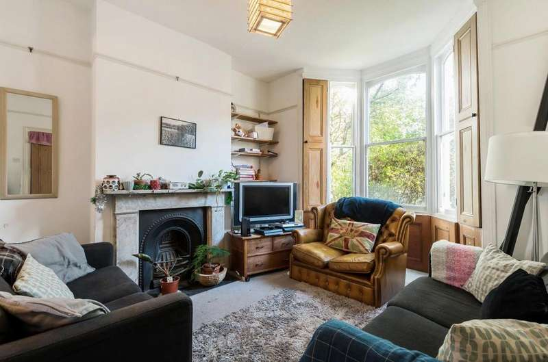 4 Bedrooms House for sale in Woodlea Road, N16