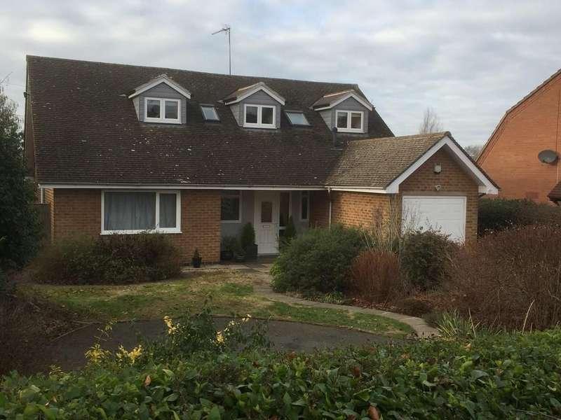 5 Bedrooms Detached House for sale in Park Lane, Sutton Bonington