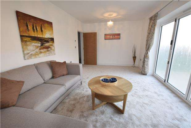 4 Bedrooms Bungalow for sale in Plot 3 Court Farm Road, Longwell Green, BRISTOL, BS30 9AD