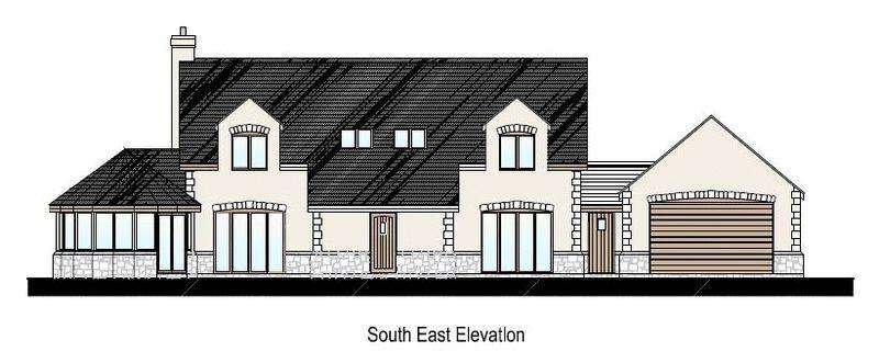 4 Bedrooms Plot Commercial for sale in Main Road, Alvington