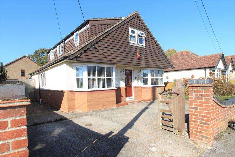 4 Bedrooms Detached House for sale in The Grove, Southampton