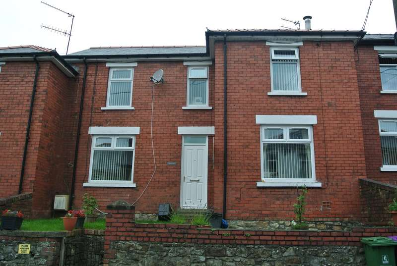 3 Bedrooms Terraced House for sale in North Road, Abersychan, Pontypool, NP4