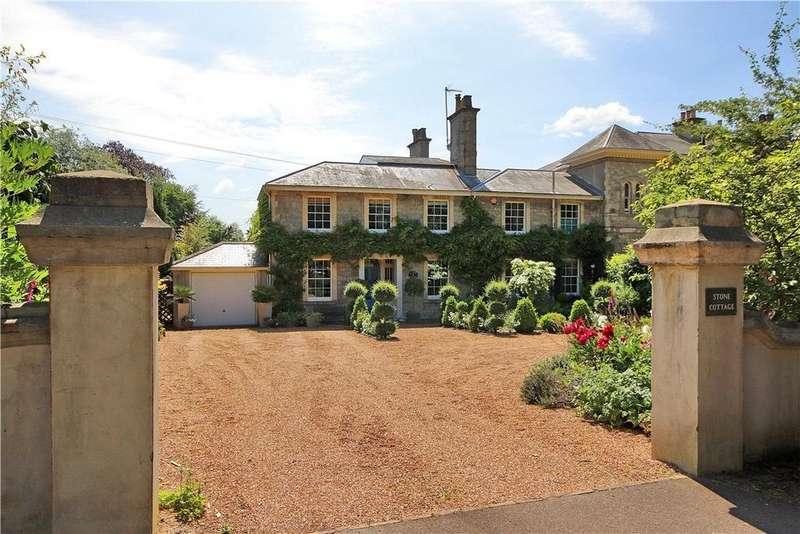 6 Bedrooms Semi Detached House for sale in Camden Park, Tunbridge Wells, Kent, TN2