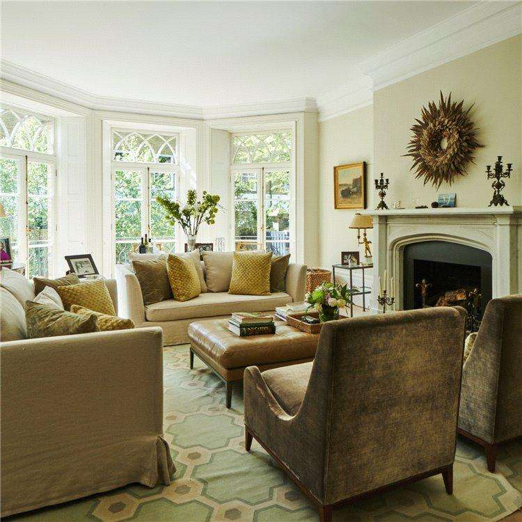 7 Bedrooms Detached House for sale in Maxwell Road, Fulham, SW6