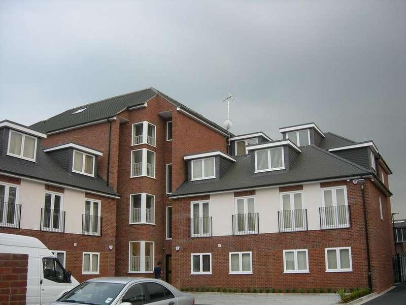 1 Bedroom Flat for rent in Reet Gardens , slough, slough SL1