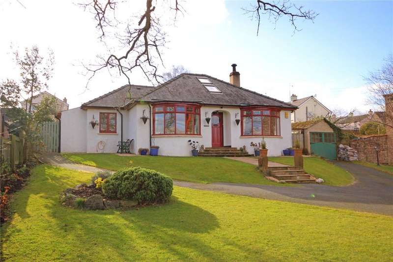 2 Bedrooms Bungalow for sale in Baldwinholme, Temple Sowerby, Penrith, Cumbria
