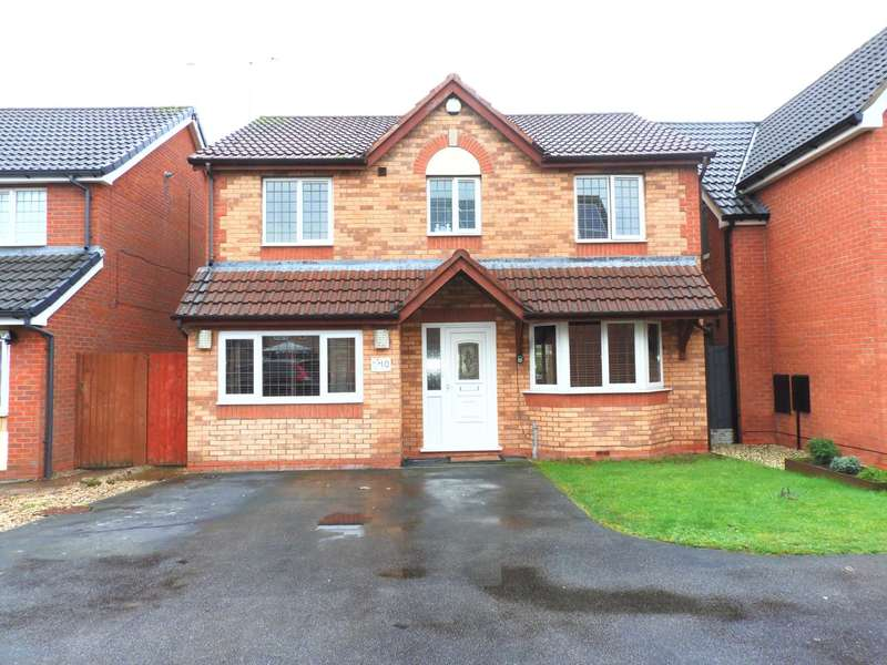 4 Bedrooms Detached House for sale in Georgia Ave, Littledale