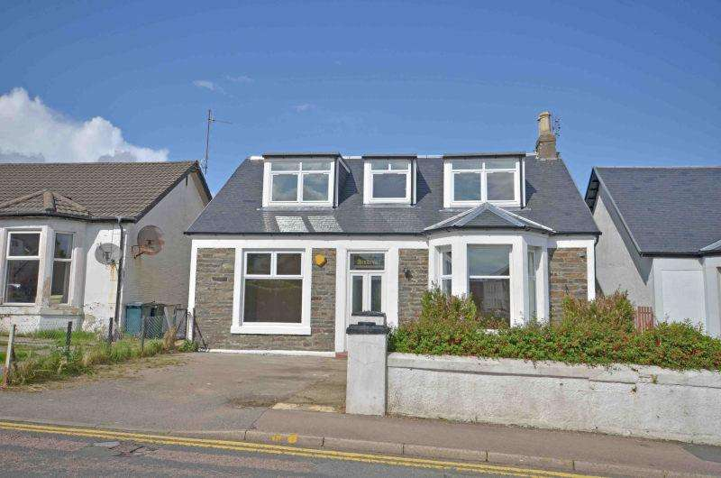 4 Bedrooms Detached House for sale in McArthur Street, Dunoon, PA23