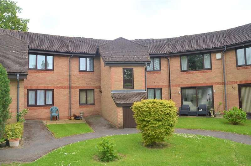 1 Bedroom Apartment Flat for sale in Burrcroft Court, Reading, Berkshire, RG30