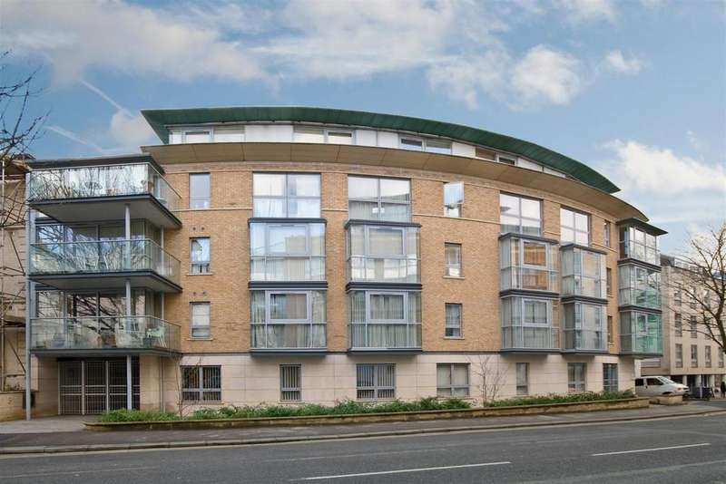 3 Bedrooms Penthouse Flat for sale in Contemporis, Merchants Road, Clifton Village