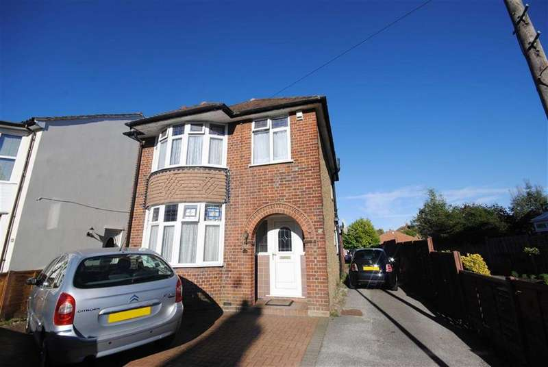 3 Bedrooms Detached House for sale in South Street, Leighton Buzzard