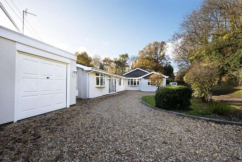 3 Bedrooms Semi Detached Bungalow for sale in Middle Lane, Nether Whitacre, Coleshill
