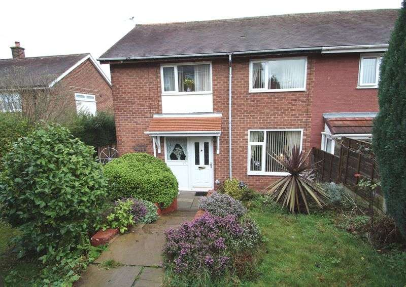 3 Bedrooms Property for sale in The Ridgway Romiley, Stockport
