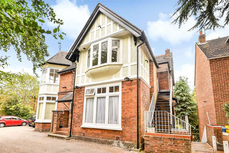 1 Bedroom Apartment Flat for sale in Grenfell Road, Maidenhead, Berkshire, SL6
