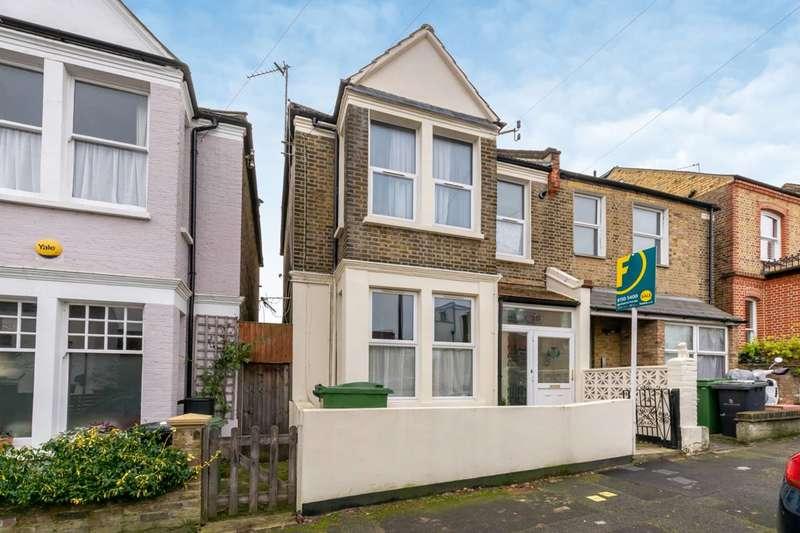 1 Bedroom Flat for sale in Dodbrooke Road, West Norwood, SE27
