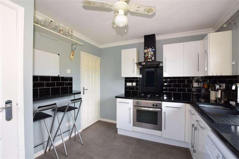 4 Bedrooms Bungalow for sale in Milton Road, , Cowplain, Waterlooville, Hampshire