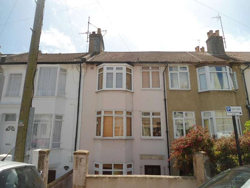 6 Bedrooms Terraced House for rent in Caledonian Road, Lewes Road