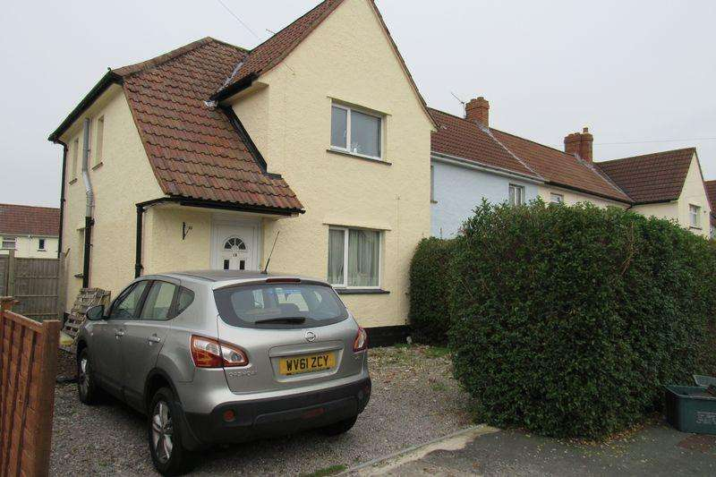 3 Bedrooms Semi Detached House for sale in Sidmouth Road, Bristol