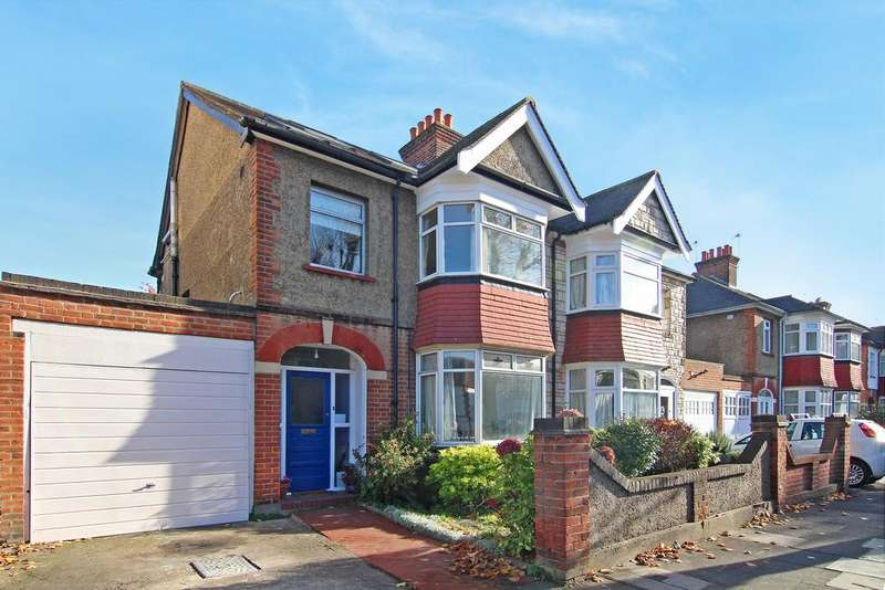 4 Bedrooms House for sale in Cantley Road, Hanwell
