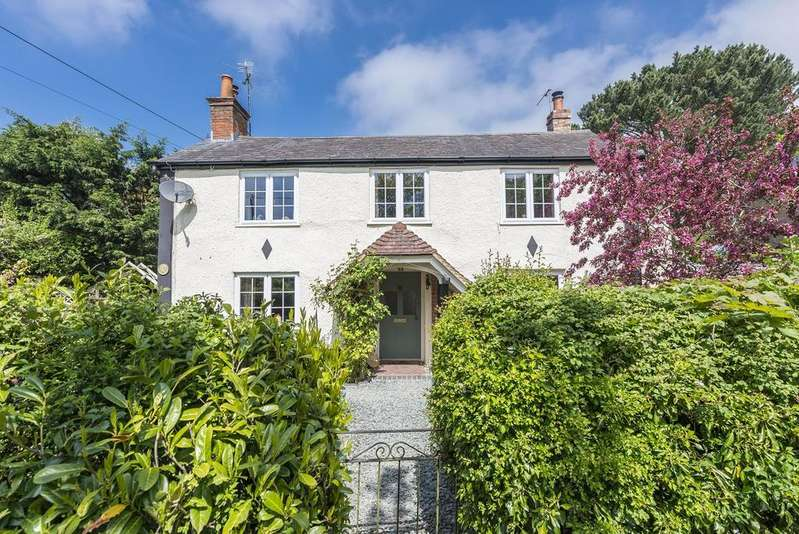 6 Bedrooms House for sale in Old Rectory Lane, Glanvilles Wootton, Sherborne