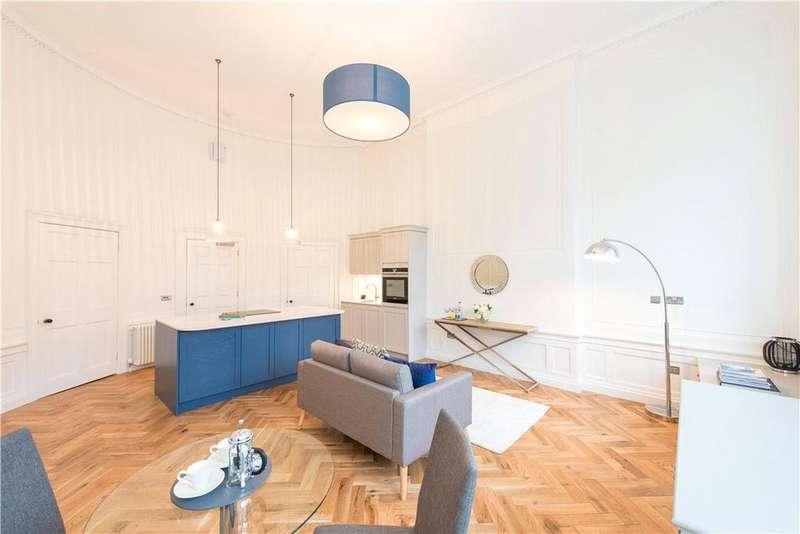 1 Bedroom Flat for sale in York Place, Edinburgh, Midlothian, EH1