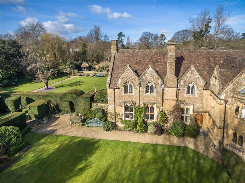 4 Bedrooms House for sale in Silver Street, South Petherton, Somerset, TA13