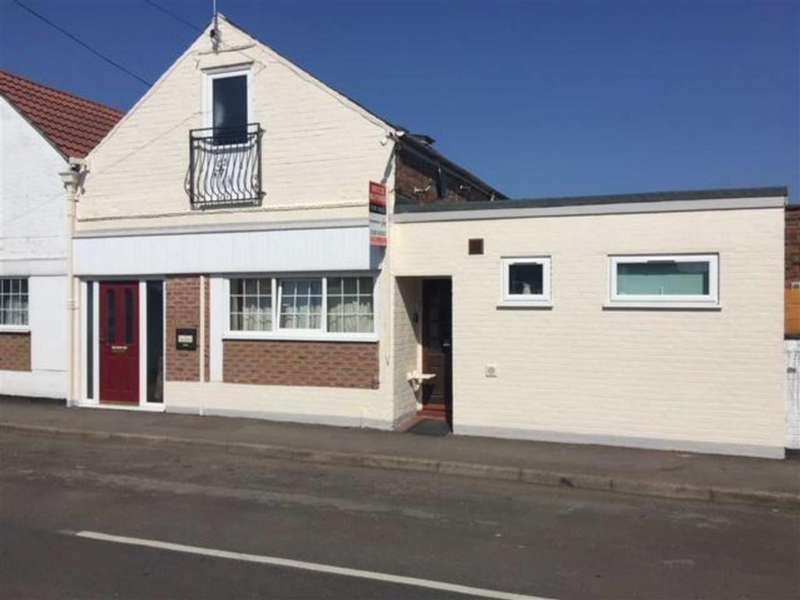 3 Bedrooms Semi Detached House for sale in Browns Road, Boston