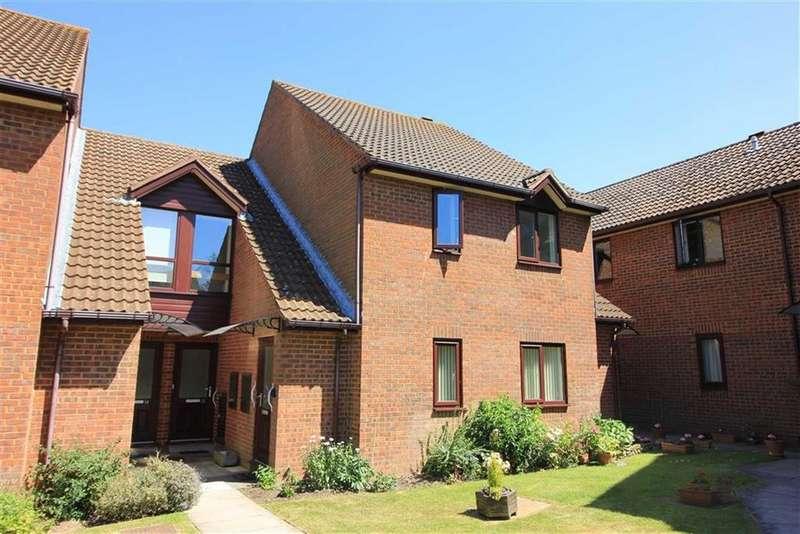 2 Bedrooms Retirement Property for sale in Fallodon Court, Henleaze, Bristol