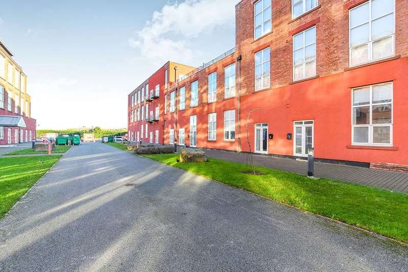 2 Bedrooms Flat for sale in Commercial Road, Liverpool, L5
