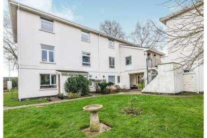2 Bedrooms Maisonette Flat for sale in Exeter, Devon