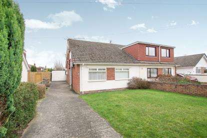 3 Bedrooms Bungalow for sale in Painswick Avenue, Stoke Lodge, Bristol, Stoke Lodge