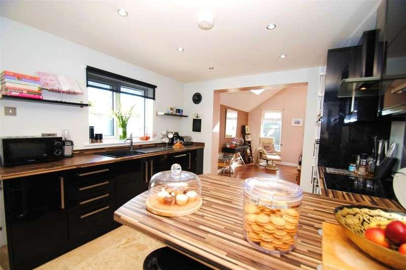 4 Bedrooms Detached Bungalow for sale in St Johns Lane, Barnstaple