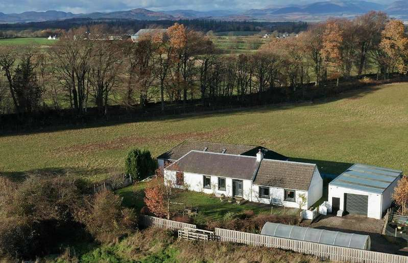 6 Bedrooms Detached House for sale in Lower Borland Park, Auchterarder, Perthshire, PH3 1JR