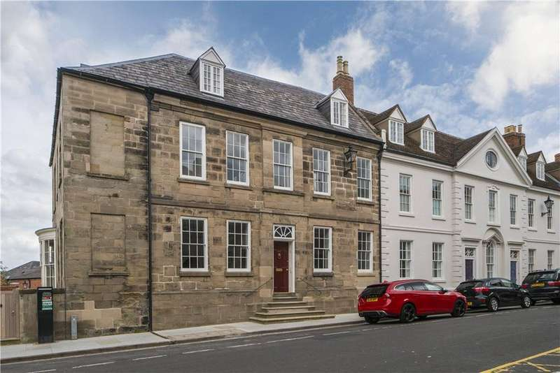4 Bedrooms House for sale in Northgate Street, Warwick, CV34