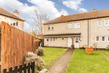 3 Bedrooms End Of Terrace House for sale in Ashdale Drive, Manchester, Greater Manchester, Uk