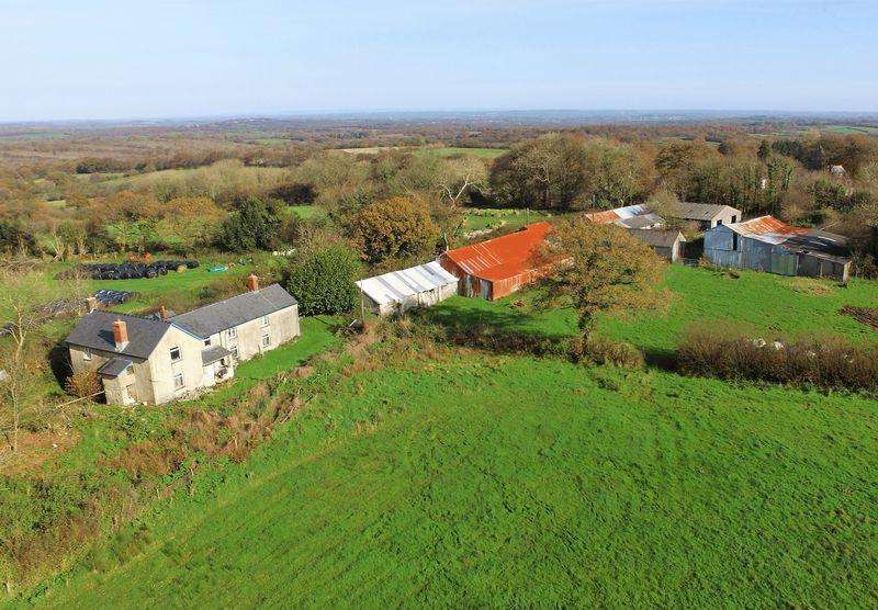 4 Bedrooms Farm Commercial for sale in Beaworthy