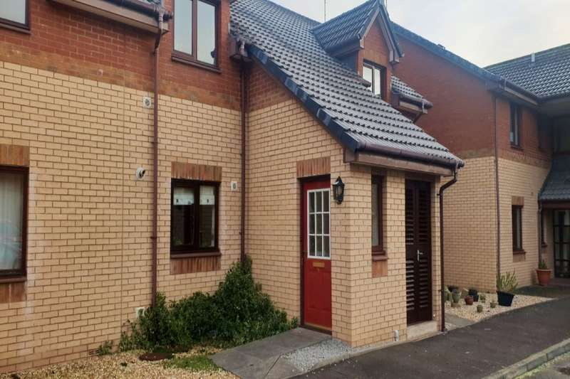 2 Bedrooms Flat for sale in Kirkpatrick Meuse, Dumfries, DG2