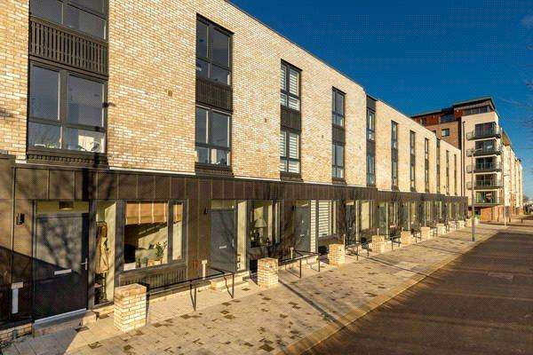 4 Bedrooms House for sale in Plot 13, 55 Degrees North, Waterfront Avenue, Edinburgh