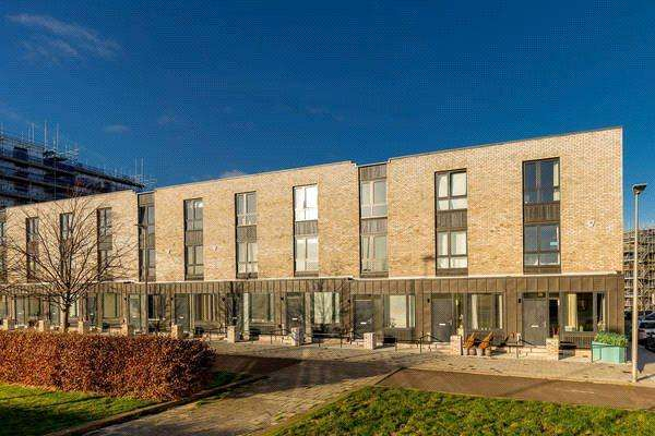 4 Bedrooms House for sale in Plot 14, 55 Degrees North, Waterfront Avenue, Edinburgh
