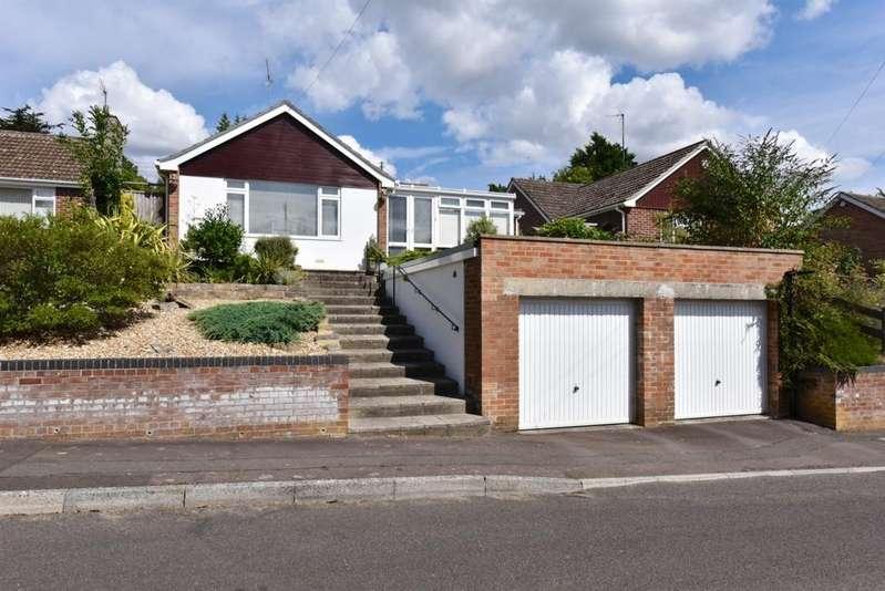 3 Bedrooms Bungalow for sale in Nash Lane, Yeovil, BA20