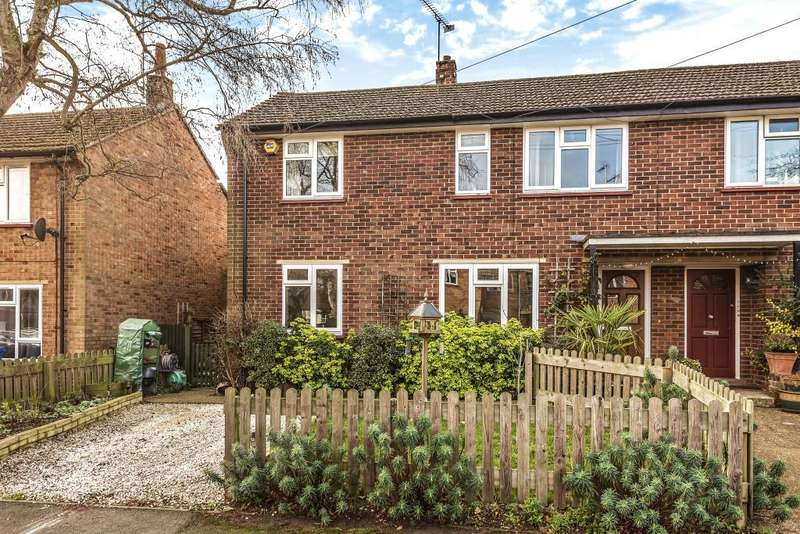 3 Bedrooms House for sale in Shepherds Close, Maidenhead, SL6